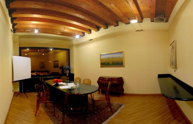 фото Ambra Hotel изображение №14