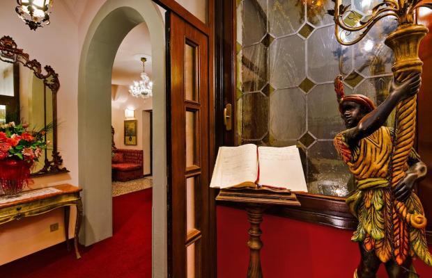 фото отеля Antica Locanda Sturion изображение №13