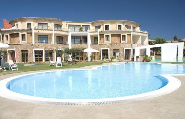 фото отеля Hotel Resort & Spa Baia Caddinas (ex. Resort & Spa Baia Caddinas Golfo Aranci) изображение №1