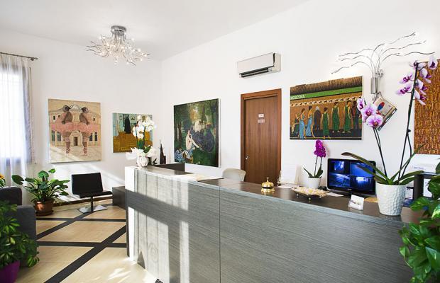фото отеля Residence Verona Class изображение №25