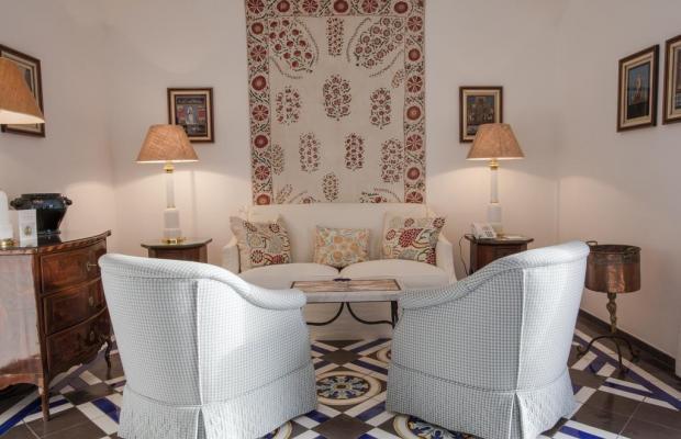 фото отеля Le Sirenuse изображение №9