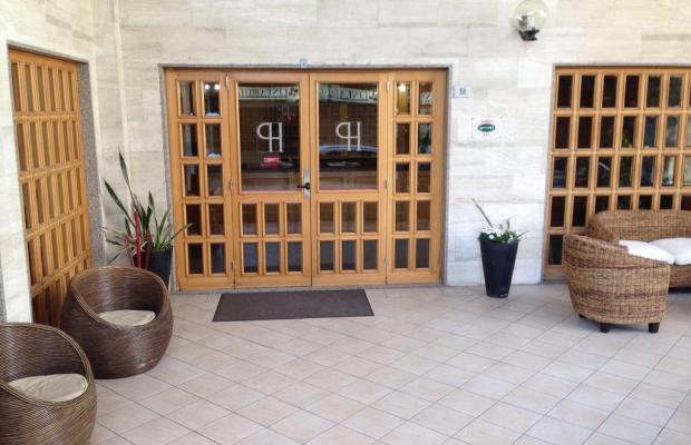 фото Hotel De Plam изображение №2