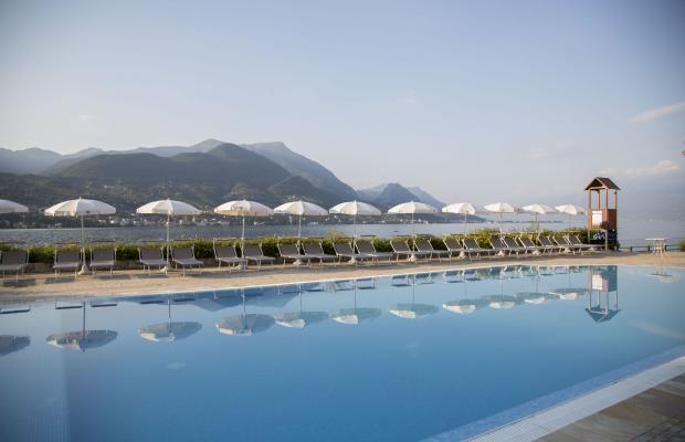 фотографии отеля Blu Park Hotel Casimiro Village изображение №7