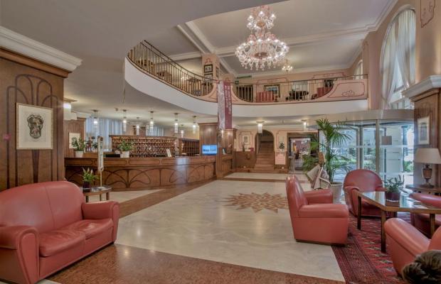 фото отеля Grand Hotel Astoria изображение №21