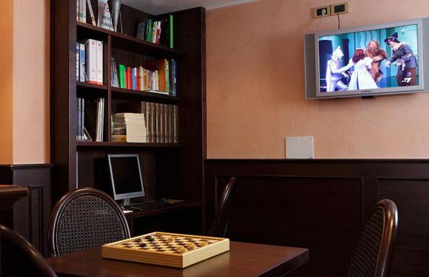 фото отеля Hannover изображение №21