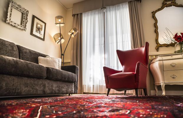 фото отеля Regina Adelaide изображение №9