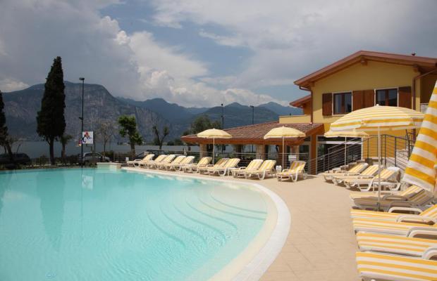 фото отеля Atlantide Villaggio Albergo изображение №1
