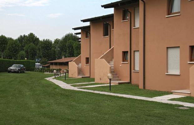 фотографии отеля Camping Villaggio Tiglio изображение №15