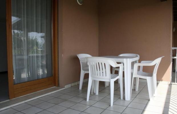 фото отеля Camping Villaggio Tiglio изображение №9