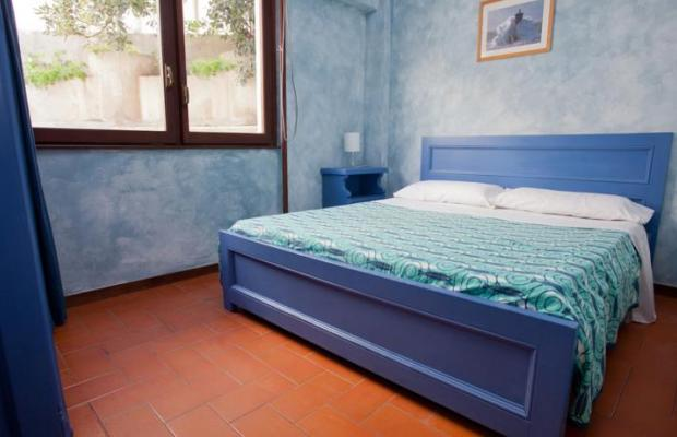 фотографии отеля Residence Frontemare T-Village изображение №3