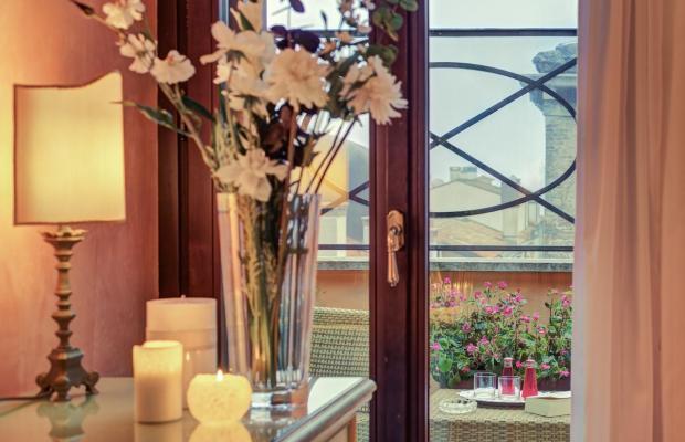 фотографии отеля Firenze изображение №19