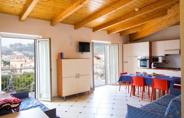 фотографии отеля Residence Patrizia изображение №3