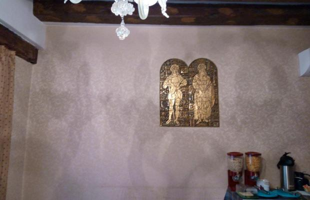 фото Locanda Ss. Giovanni e Paolo изображение №10