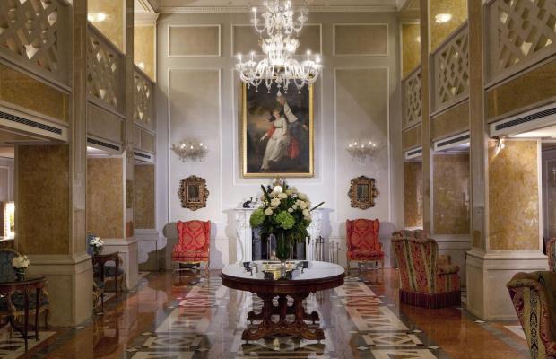 фотографии отеля Luna Hotel Baglioni изображение №27
