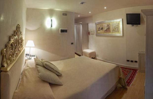 фотографии отеля Liassidi Palace изображение №75