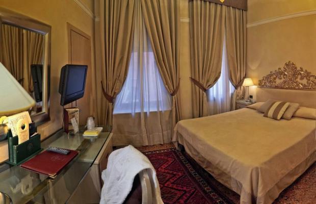 фотографии отеля Liassidi Palace изображение №23