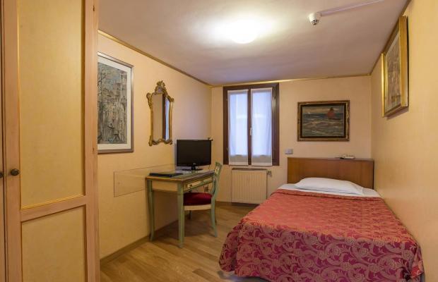 фотографии отеля La Fenice & Des Artistes изображение №91