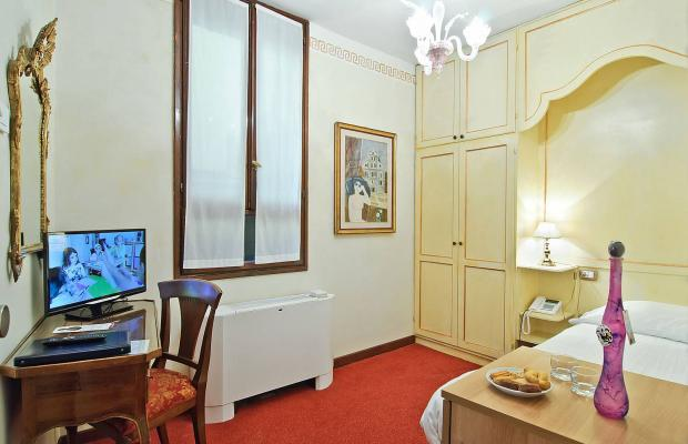 фотографии отеля La Fenice & Des Artistes изображение №47