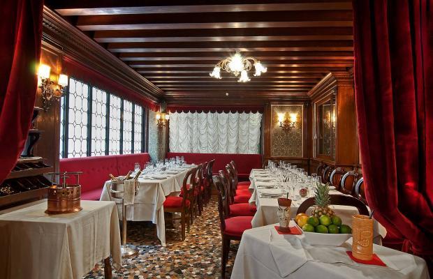 фотографии отеля La Fenice & Des Artistes изображение №3