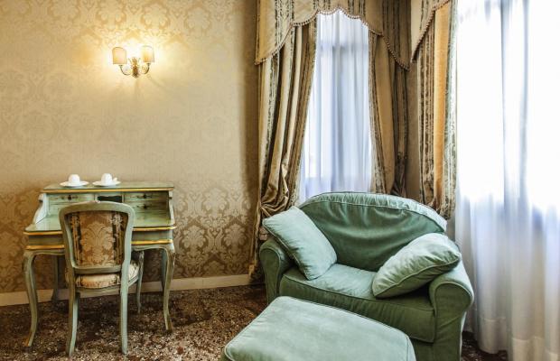 фото отеля Locanda Barbarigo изображение №5
