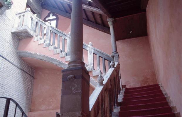 фотографии отеля Pausania изображение №51