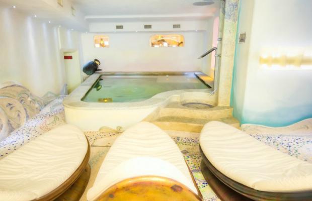 фотографии отеля Planetaria Grand Hotel Savoia изображение №67
