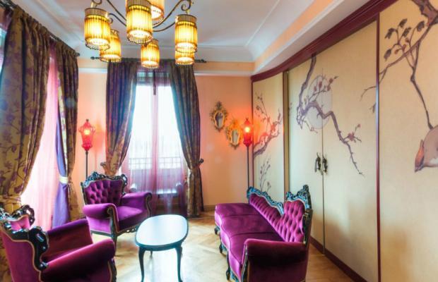 фотографии Planetaria Grand Hotel Savoia изображение №52