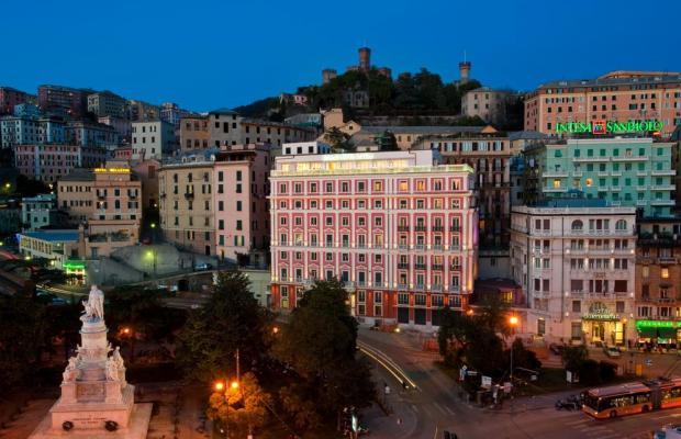 фото отеля Planetaria Grand Hotel Savoia изображение №1