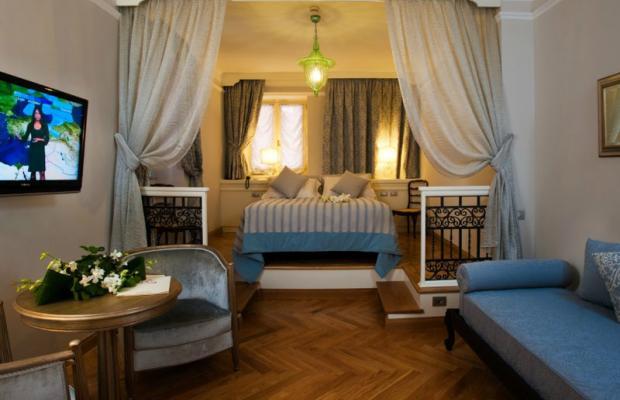 фотографии отеля Planetaria Grand Hotel Savoia изображение №11