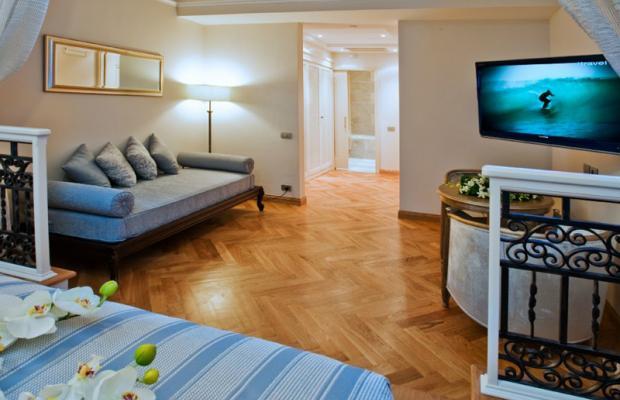 фотографии отеля Planetaria Grand Hotel Savoia изображение №7