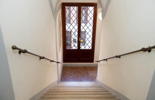 фотографии отеля Residenza Ca'Foscolo изображение №11