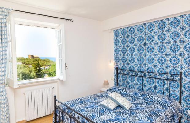 фото отеля Villa Carolina Country House Sorrento (ex. Relais Sea Star; Relais Diana) изображение №41