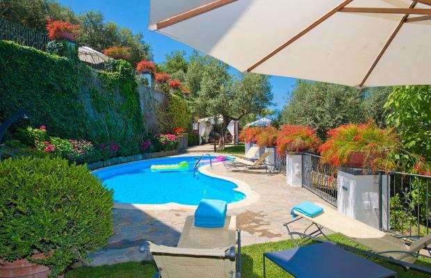 фото отеля Villa Serena изображение №13