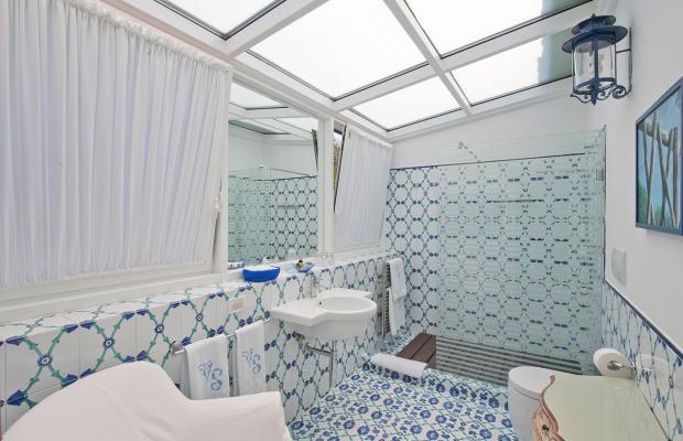 фотографии отеля Villa Serena изображение №3