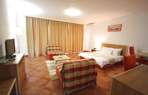 фото отеля Kalamper изображение №13