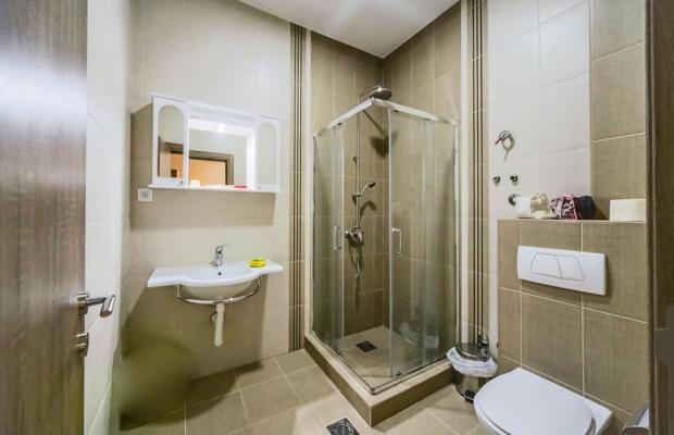фотографии отеля Villa XXL изображение №3