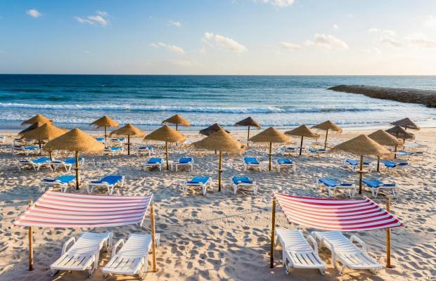 фото отеля Tryp Lisboa Caparica Mar  (ex. Ever Caparica Beach & Conference; Costa da Caparica) изображение №37