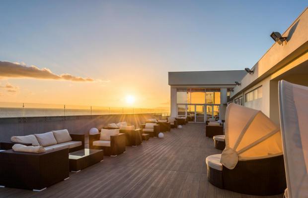 фотографии отеля Tryp Lisboa Caparica Mar  (ex. Ever Caparica Beach & Conference; Costa da Caparica) изображение №15