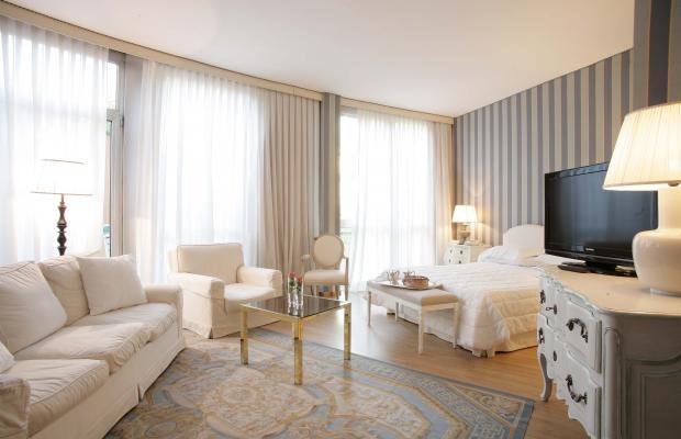 фотографии Pancioli Grand Hotel Bellavista Palace & Golf изображение №52