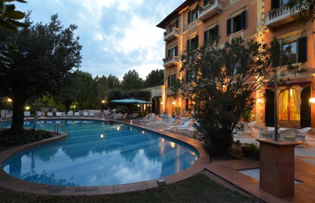 фото отеля Pancioli Grand Hotel Bellavista Palace & Golf изображение №41