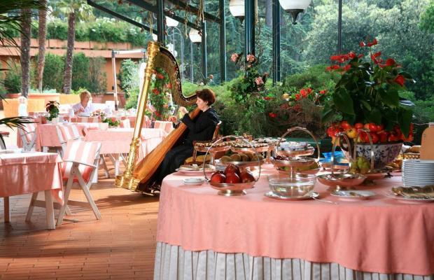 фото отеля Pancioli Grand Hotel Bellavista Palace & Golf изображение №37