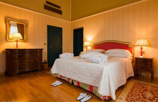 фото отеля Pancioli Grand Hotel Bellavista Palace & Golf изображение №5