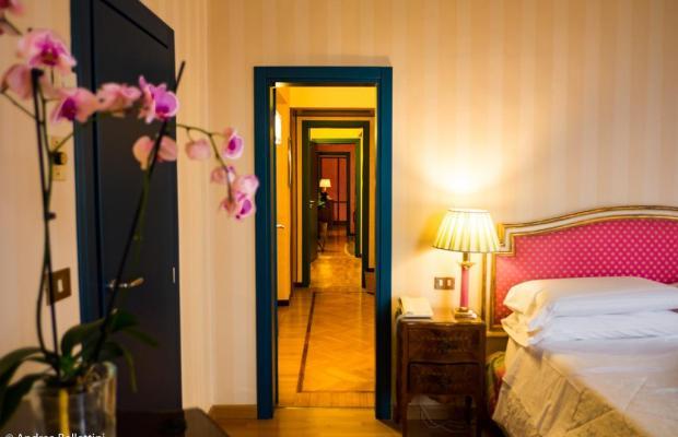 фотографии отеля Pancioli Grand Hotel Bellavista Palace & Golf изображение №3
