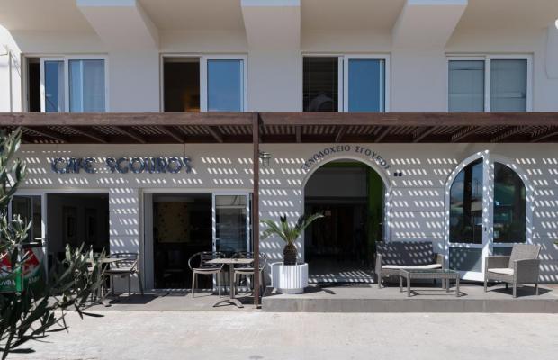 фотографии отеля Sgouros изображение №7