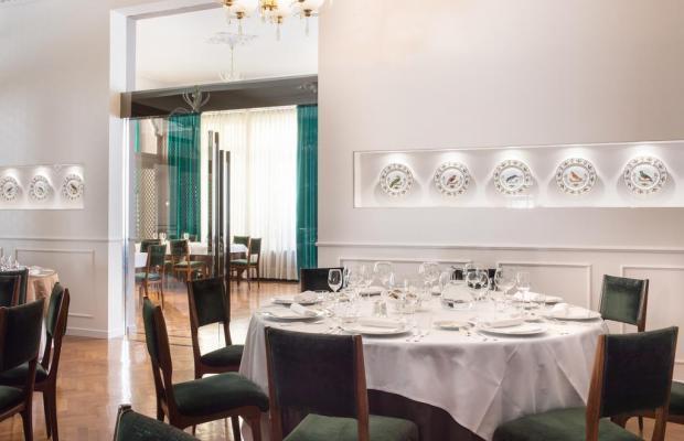 фотографии отеля Grand Hotel Francia & Quirinale изображение №7