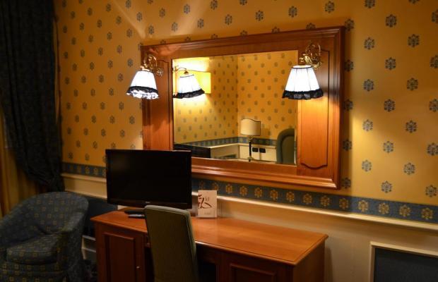 фотографии Grand Hotel Nizza Et Suisse изображение №20