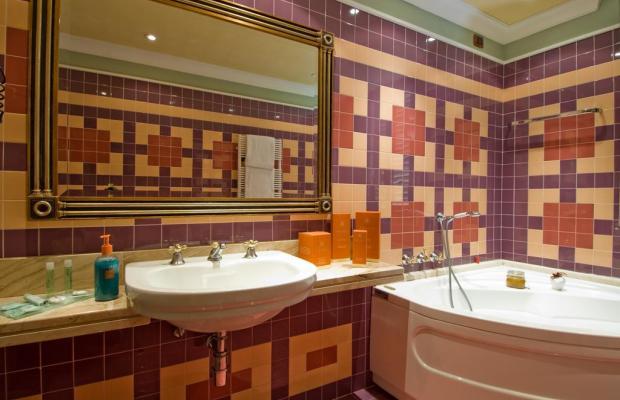 фото Grand Hotel Nizza Et Suisse изображение №14