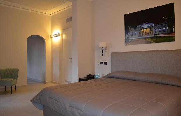 фотографии отеля Grand Hotel Nizza Et Suisse изображение №11