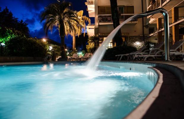 фотографии отеля Grand Hotel Tamerici & Principe изображение №63
