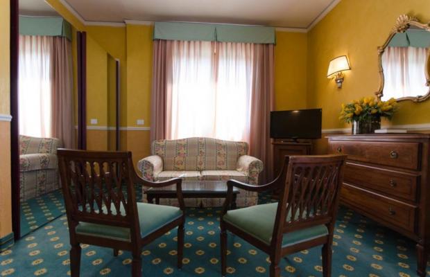 фотографии отеля Grand Hotel Tamerici & Principe изображение №27